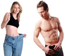 метод алены для похудения