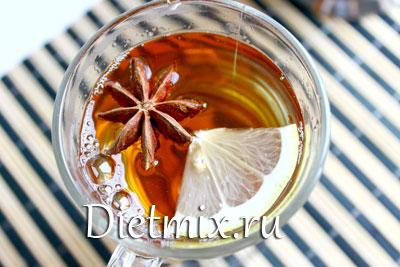 диета с лимоном и медом для похудения