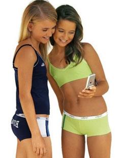 Способы похудения для подростков