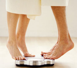 как похудеть с помощью ок