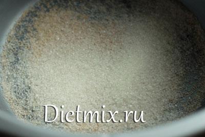 Хлеб Цитрус, пошаговый рецепт с фото