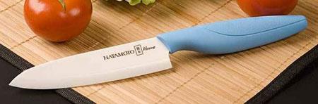 Кухонный нож - правила выбора: особенности и виды ножей для кухни