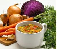 Диета клиники майо жиросжигающий суп - Диеты для